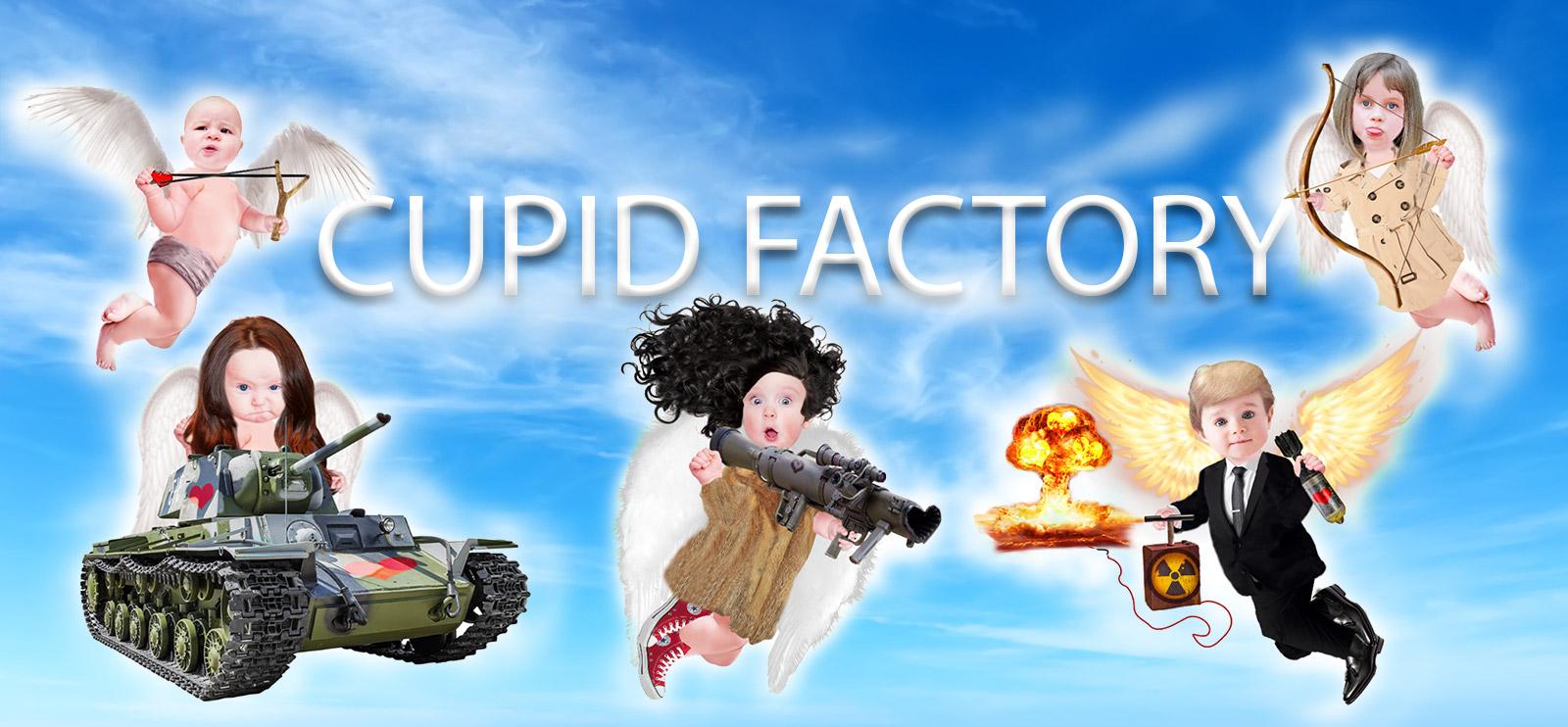 Cupid Factory