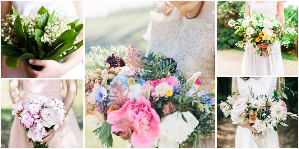 Collage-Bridal-Bouquets