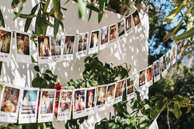 Collect wishes and keep wedding memories alive!