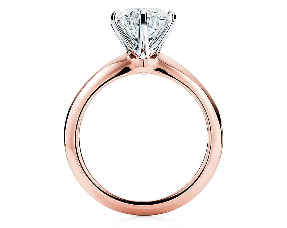 engagement ring tiffanys