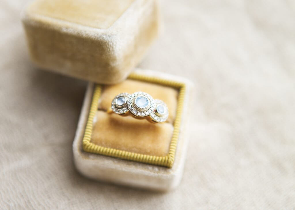 The Ultimate Guide To Engagement Ring Settings Make Happy Memories
