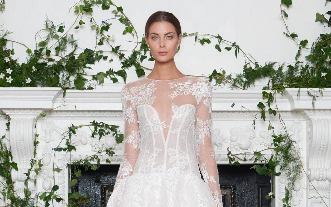 The Complete Guide To Wedding Gown Fabrics