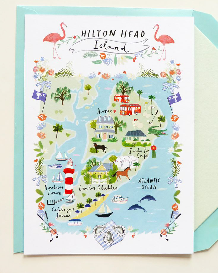 JOLLY EDITION MAPS WEDDING INVITATION TRENDJOLLY EDITION MAPS WEDDING INVITATION TREND