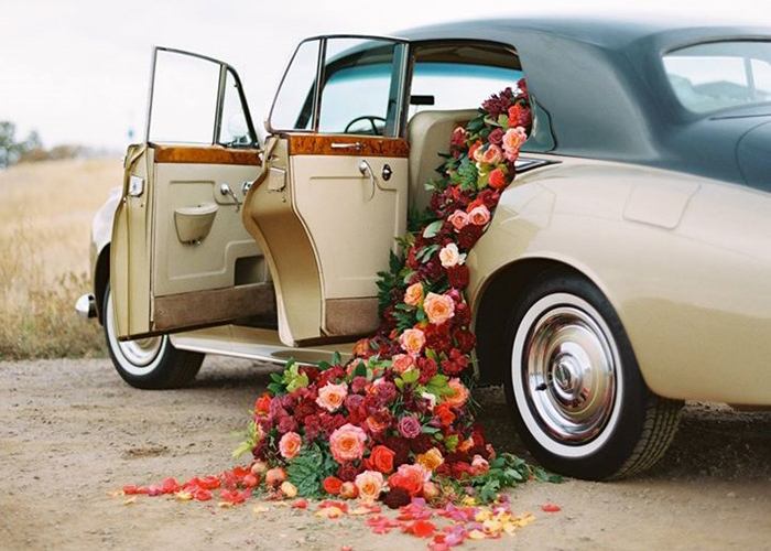 16 Wedding Flower Arrangements Trends