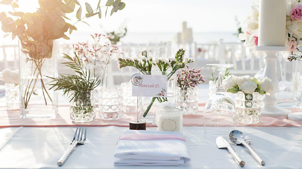  Vicky&John 2017 Luxury Destination Beach Luxury Wedding in Greece