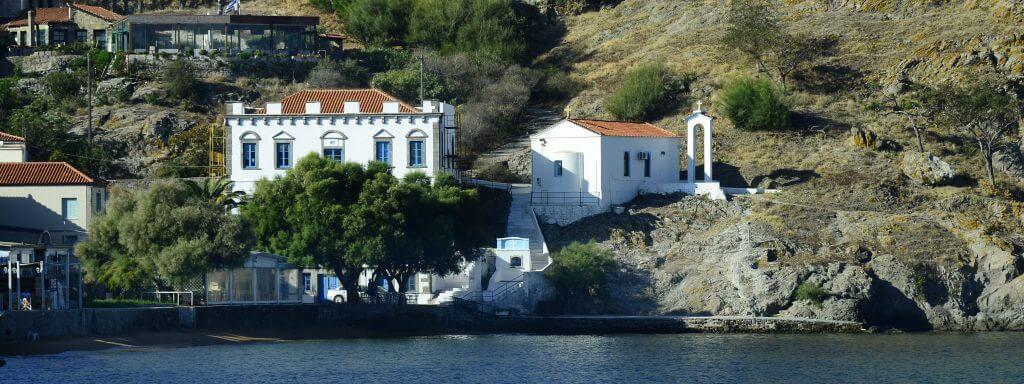 Lemnos Island Greek Wedding Destination