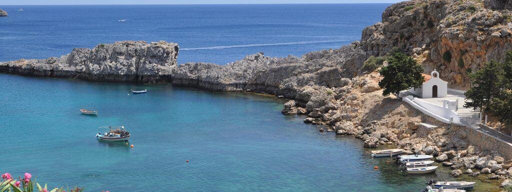 Rhodes Island Greek Wedding Destination