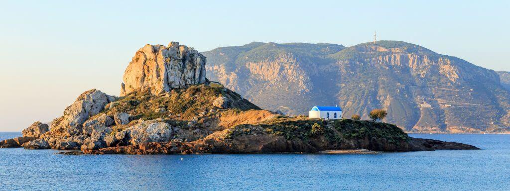 Kos Island Greek Wedding Destination