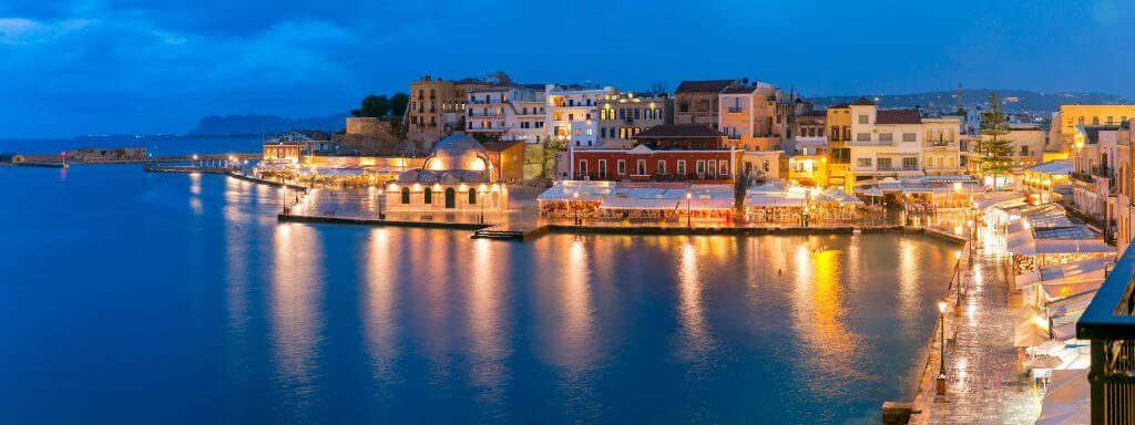 Chania  Greek Wedding Destination