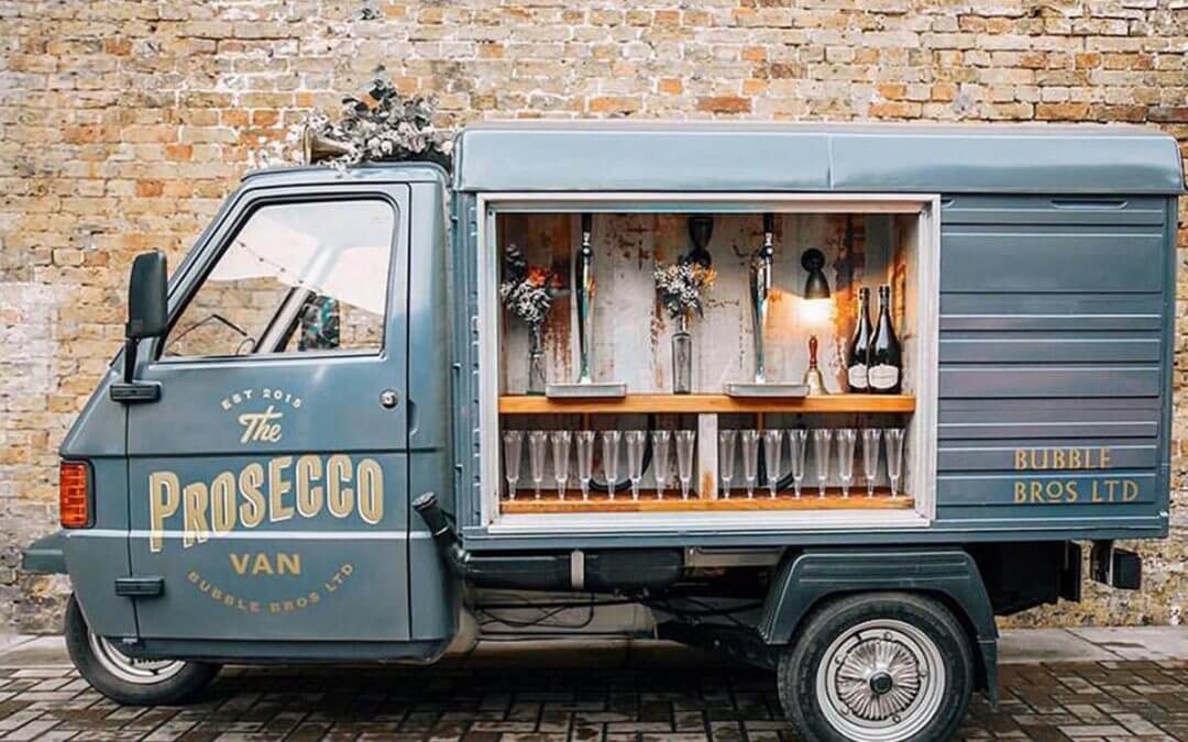 Wedding Bar Ideas To Wow Your Guests
