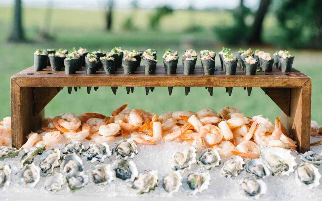 Creative ideas for wedding food with wow factor make happy memories creative ideas for wedding food with wow factor junglespirit Choice Image