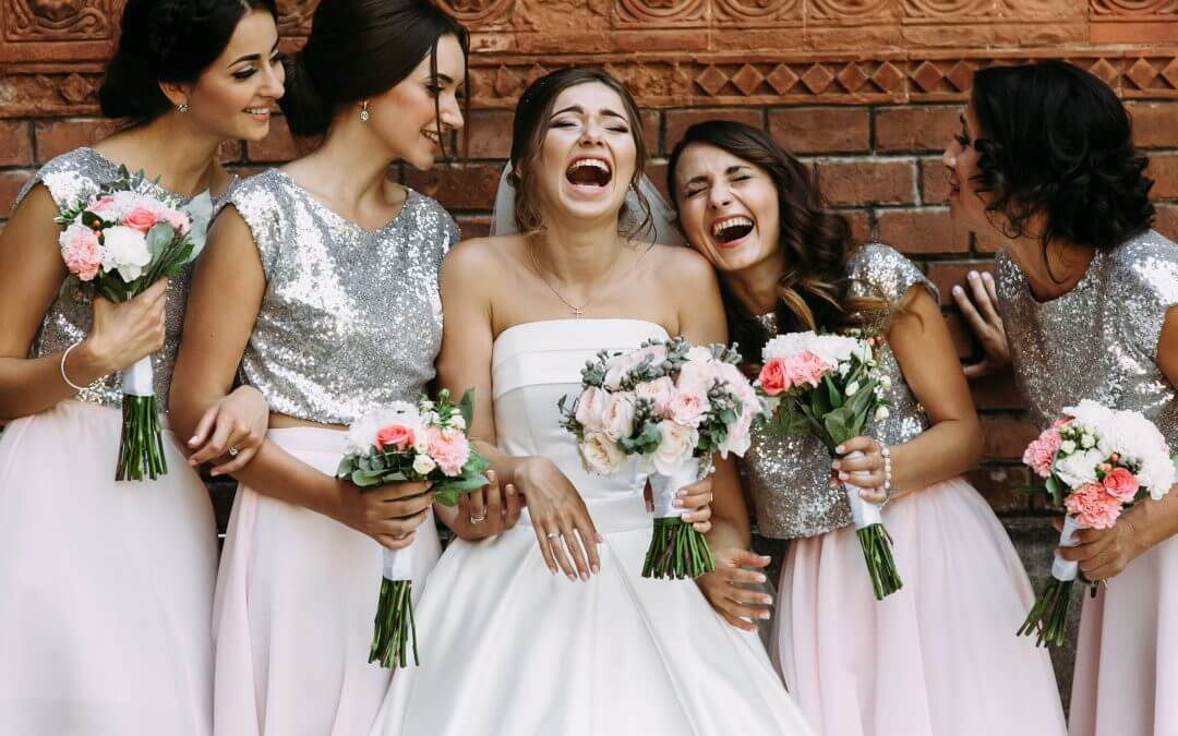 The 12 Commandments of the Bridesmaids Rules Book