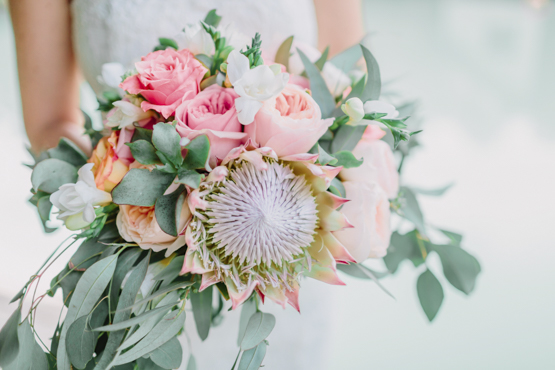 Power of Flowers - 24 Wedding Themes for 2018