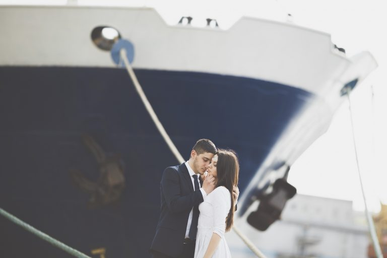 20+ Reasons Why You Should Have a Dreamy Yacht Wedding in Greece