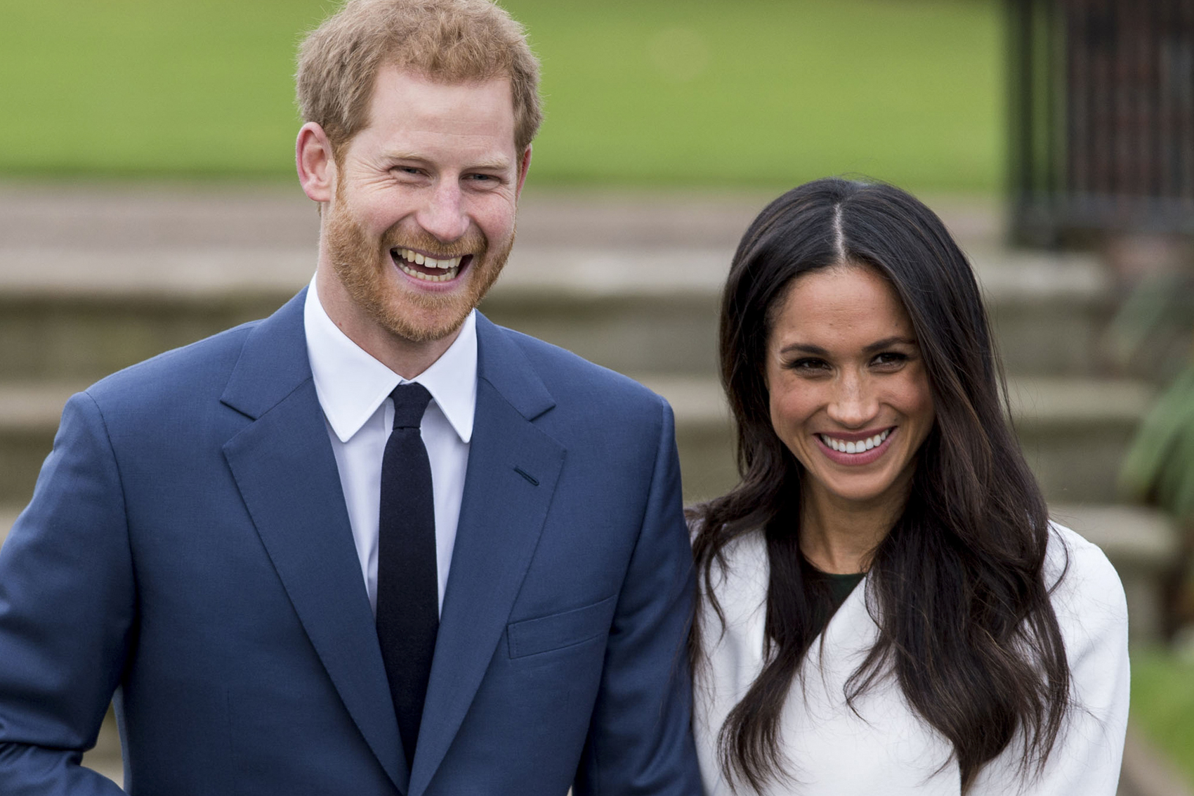 Most Anticipated Moments for This Weekend's Royal Wedding