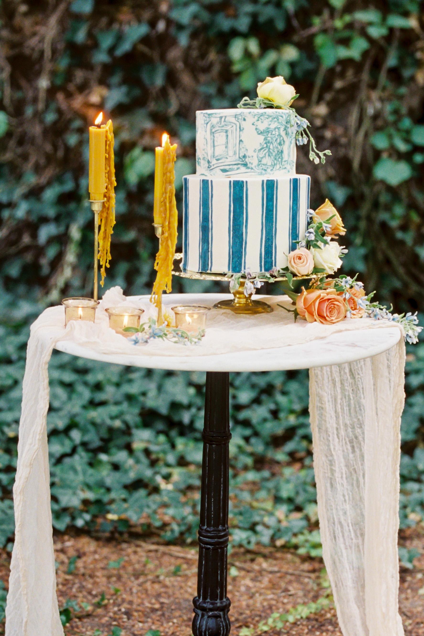 Royal wedding meghan markle Prince Harry 2019 cake