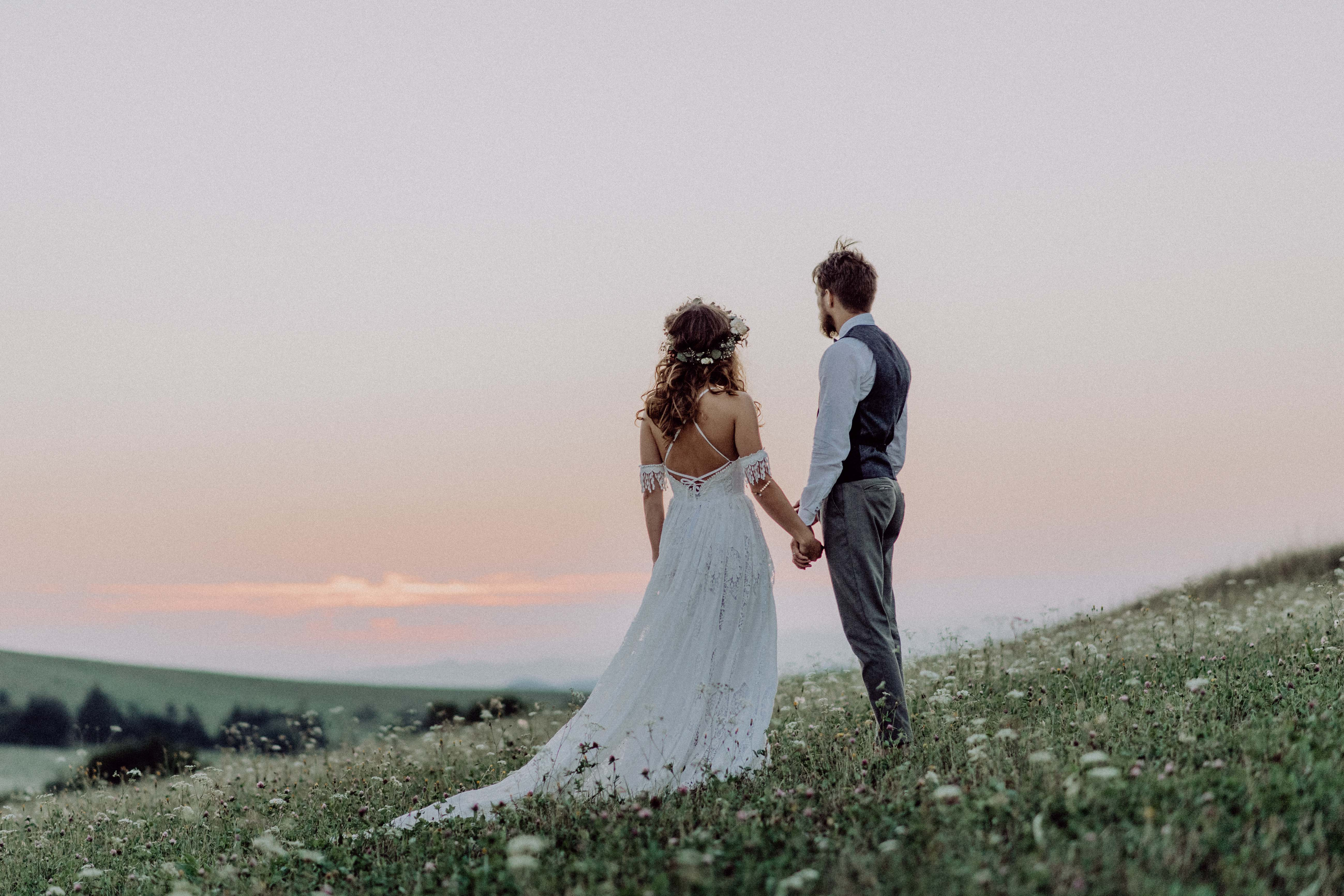 2019 for the wedding: favorable days and beautiful dates 80