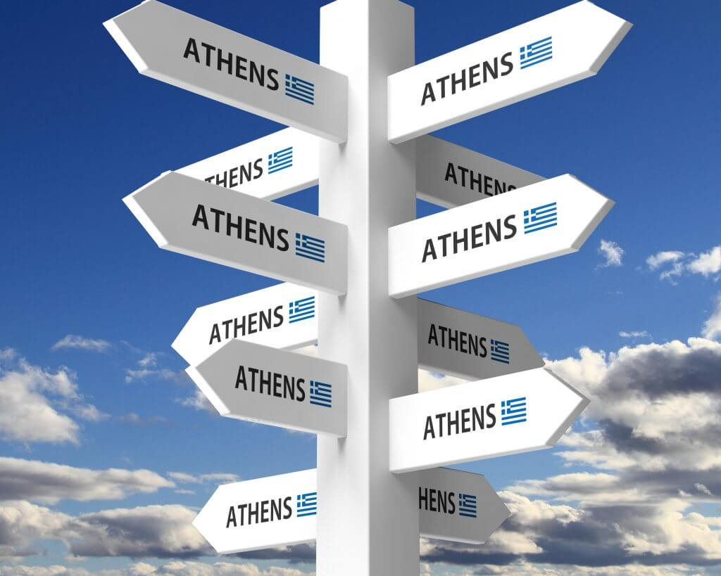 Wedding-Planner in Athens Accessible All Over