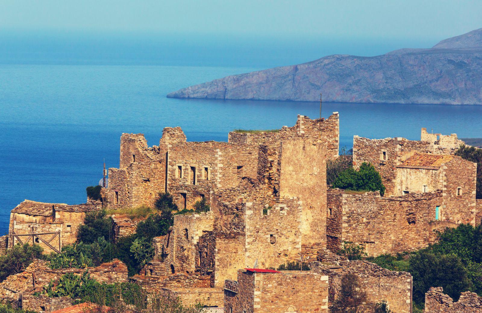 Make Happy Memories Why Greece Castle Celebration