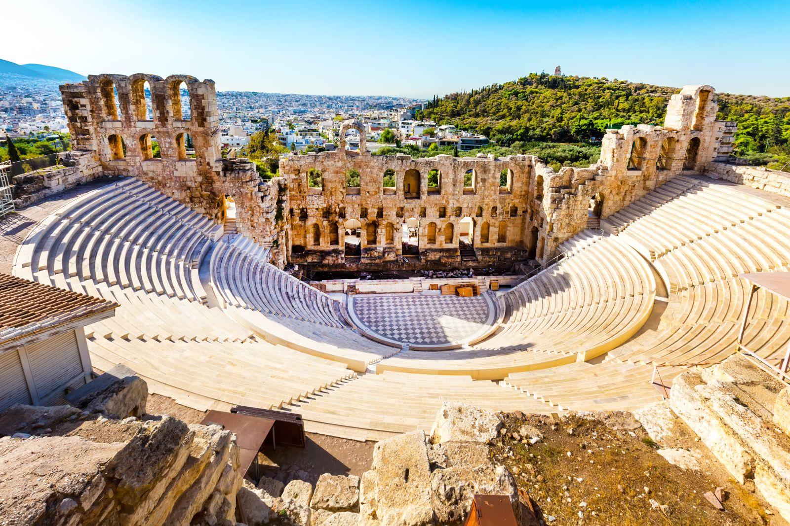 Make Happy Memories Why Greece Artistic Soul