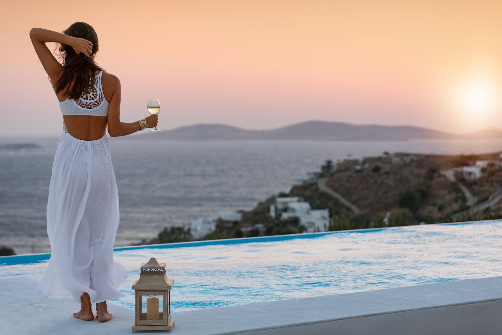 Make Happy Memories Why Greece Your Own Paradise