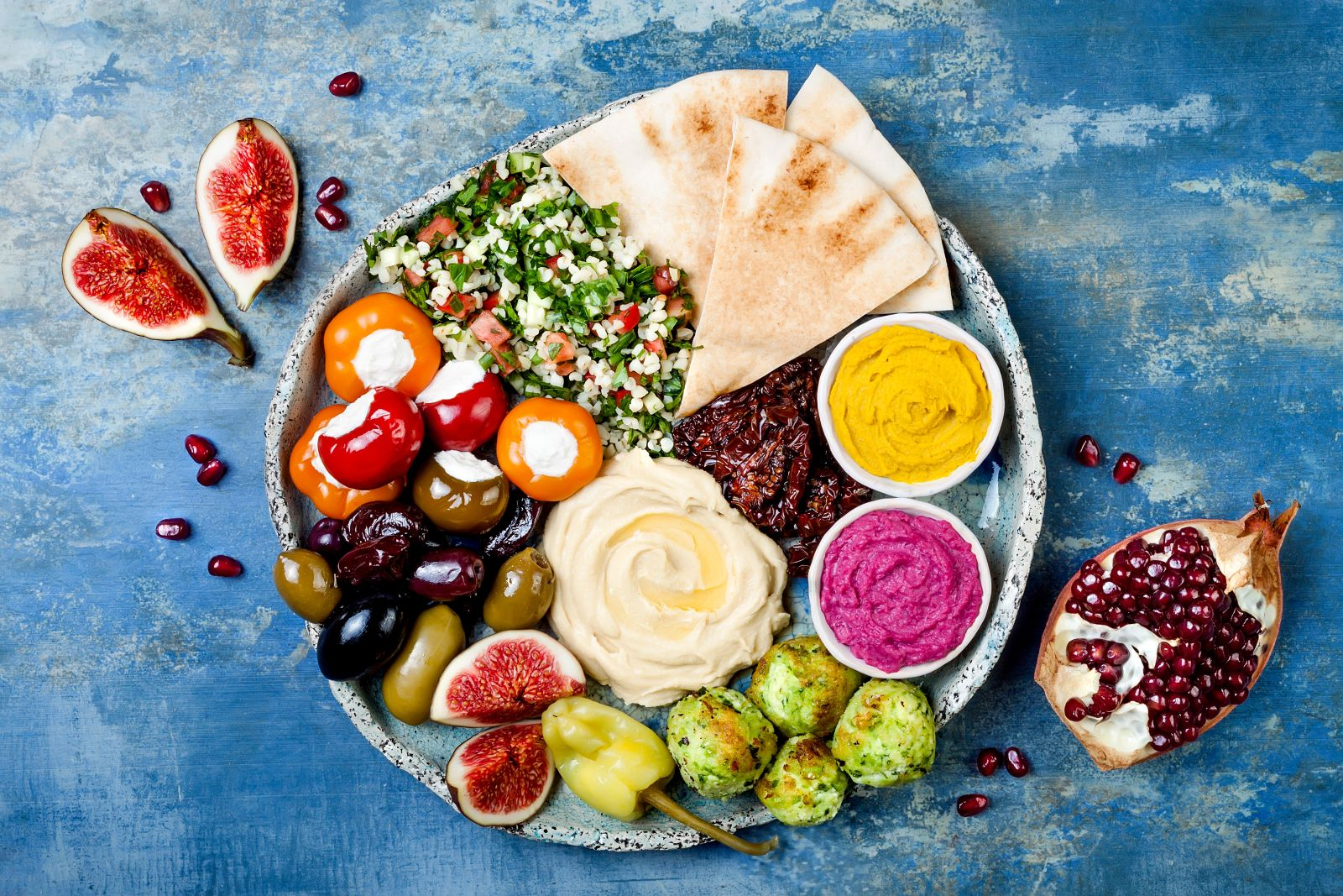 Make Happy Memories Why Greece Greek Gastronomy