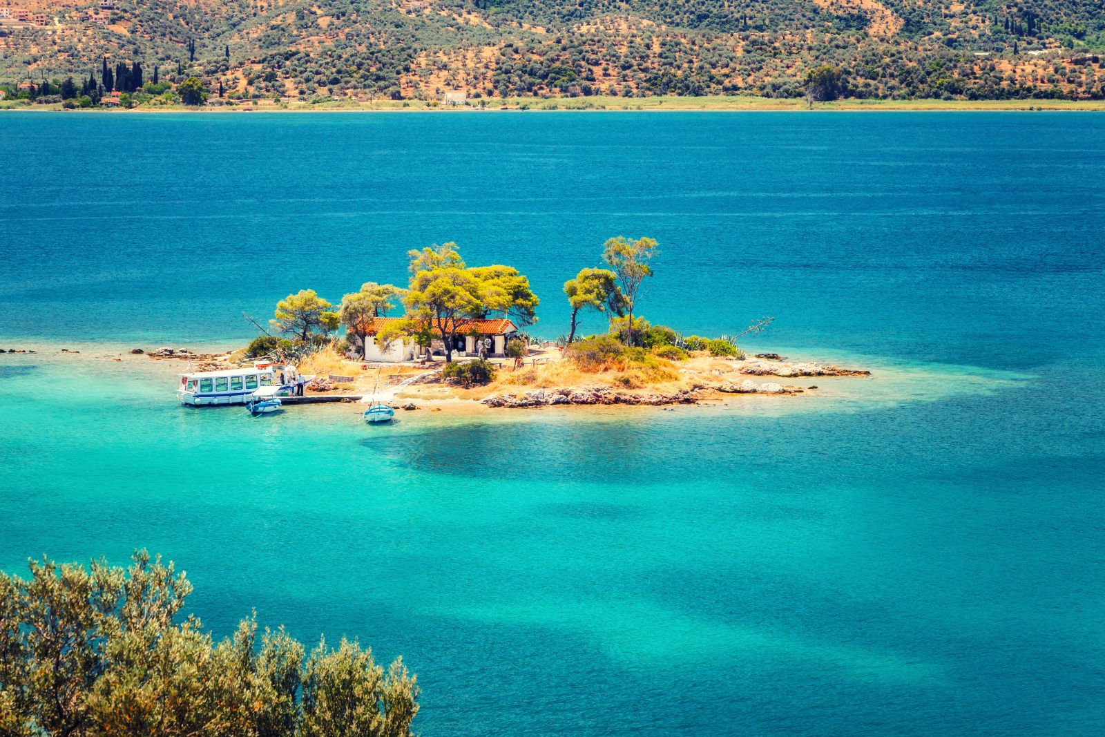 Make Happy Memories Why Greece Private Paradise