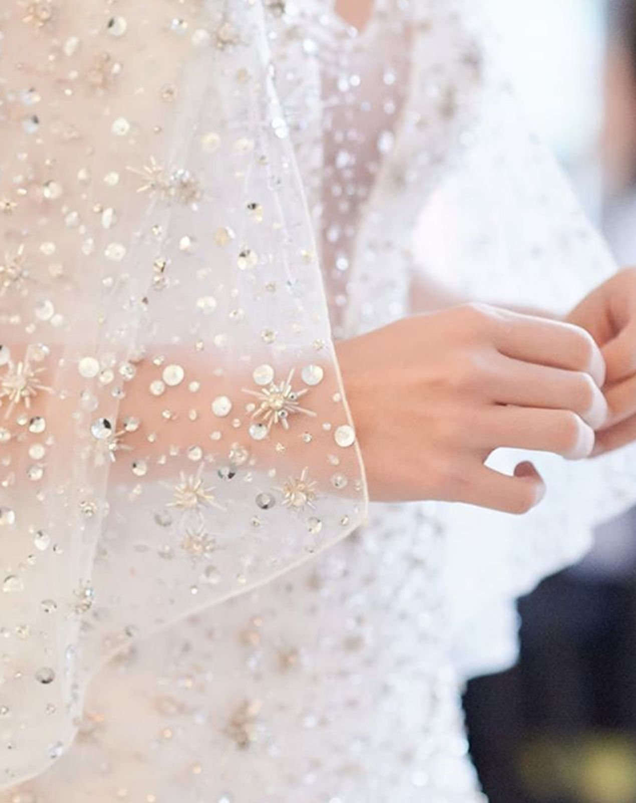 Make Happy Memories Accessories Veil Featured